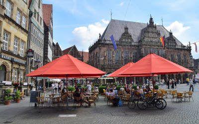 Hanzestad Bremen biedt verrassend veel hoogtepunten
