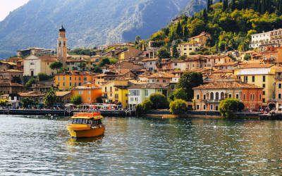 Het Gardameer, het mooiste en grootste meer van Italië