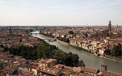 Verona, de perfecte stop tijdens je rondreis in Noord-Italië