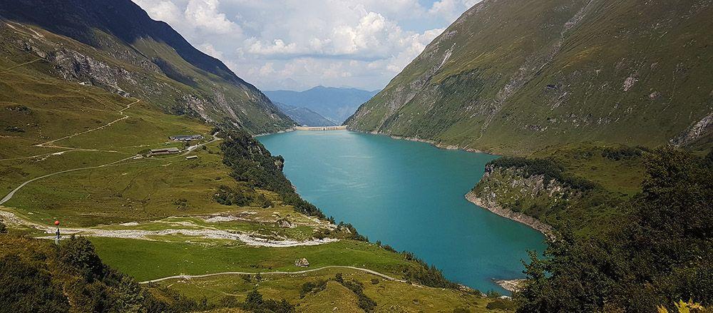 Kaprun, Salzburgerland, Oostenrijk