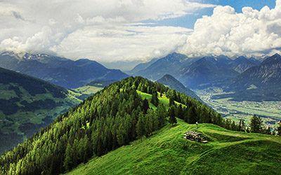 Oostenrijk, gezonde berglucht en barokke steden
