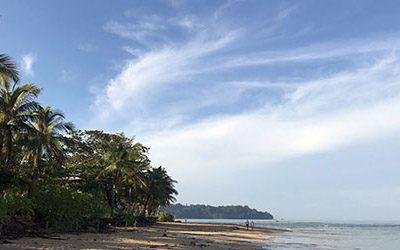 Wandelen in de omgeving van Khao Lak