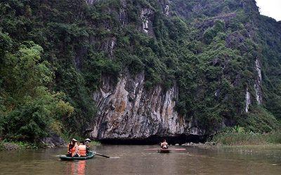 Ninh Binh en omgeving