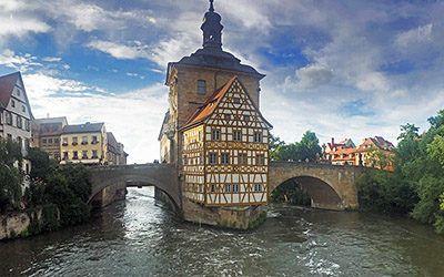 Stedentrip naar Bamberg, de bierhoofdstad van Duitsland