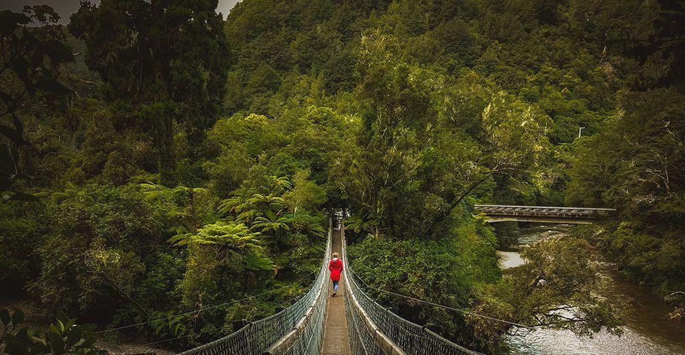 Kaitoke, Nieuw-Zeeland