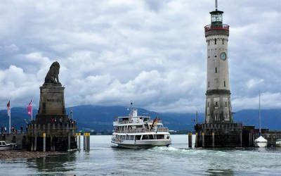 Lindau aan de Bodensee: alle hoogtepunten