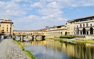 De mooiste steden van Toscane die je niet mag missen