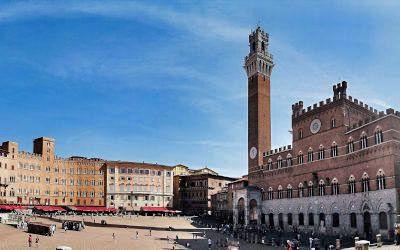 De hoogtepunten van Siena, de mooiste stad van Toscane