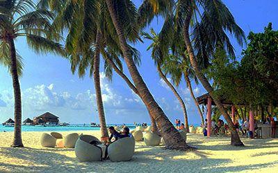 Het mooiste eilandresort op de Malediven