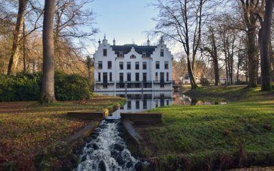Wandeling rondom Landgoed Staverden: volop genieten