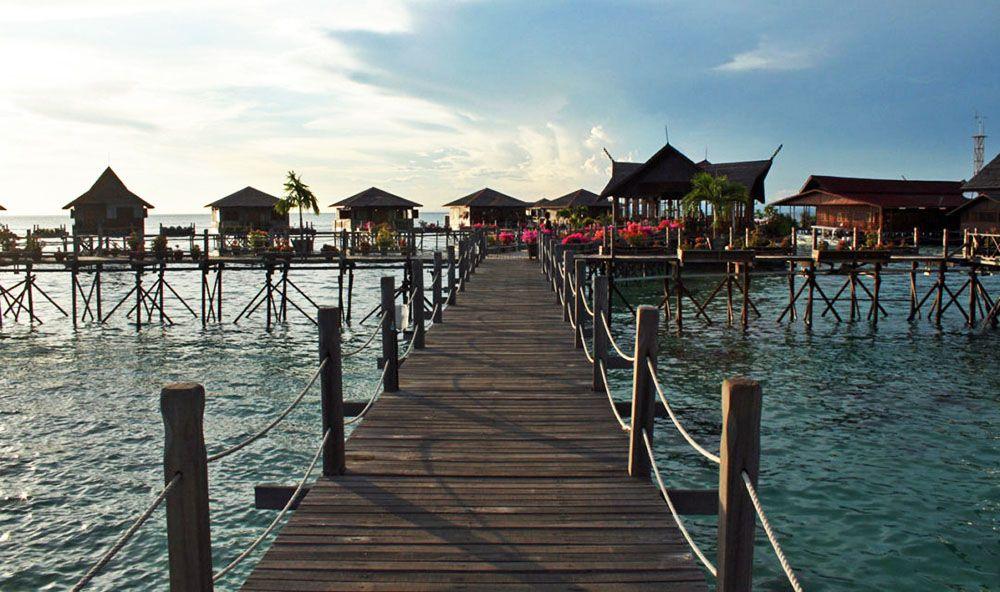 Sipadan, Maleisië