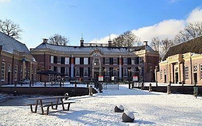 Wandeling bij Baarn en Kasteel Groeneveld