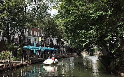 De hoogtepunten van Domstad Utrecht