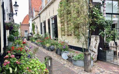 Hanzestad Elburg bezoeken: alle hoogtepunten
