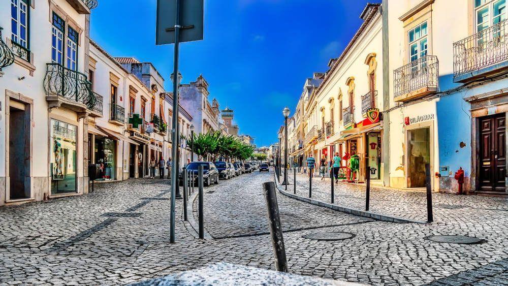 Autohuur in Portugal