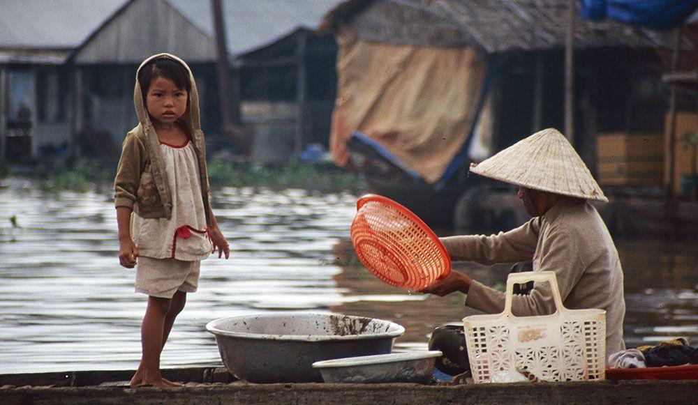 Welke camera neem je mee naar Cambodja