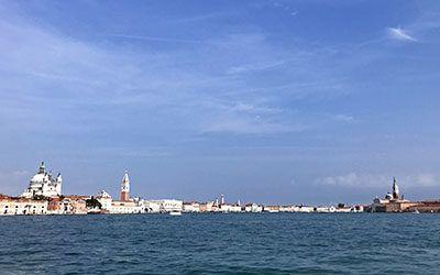 De hoogtepunten van Venetië, een ware bucketlistbestemming