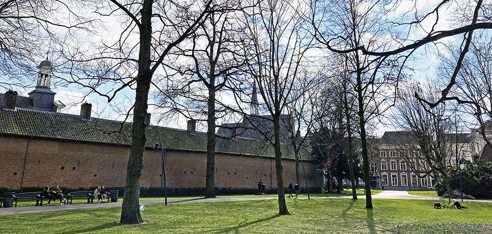 Valkenbergpark