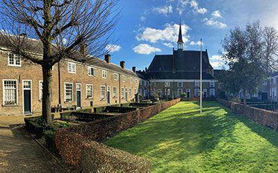Stedentrip naar Breda, de bakermat van het Huis Oranje-Nassau