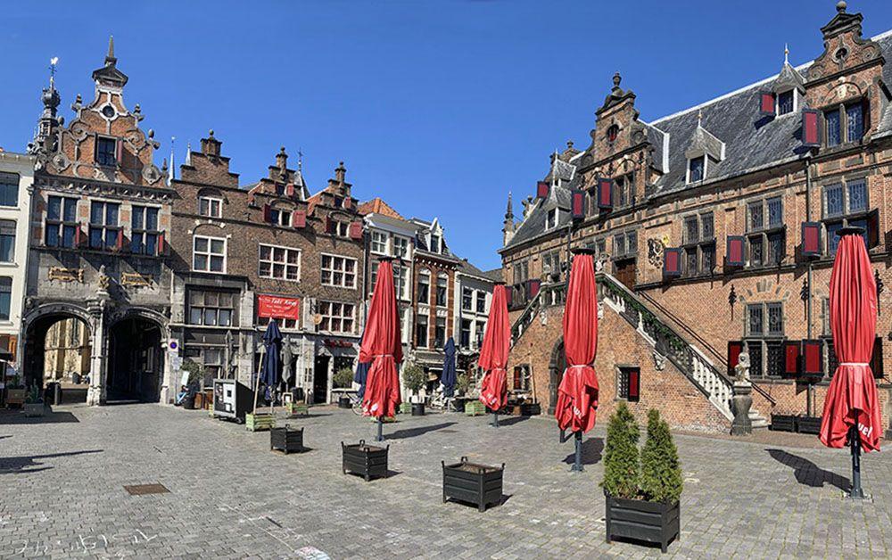 Grote Markt van Nijmegen