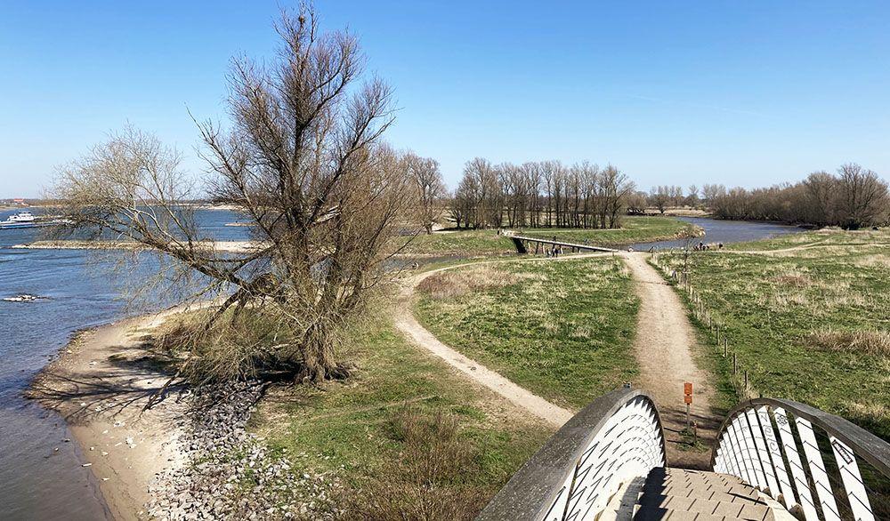 Ooijpoort in Nijmegen