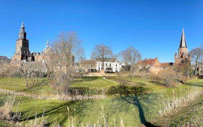 Hanzestad Zutphen: alle hoogtepunten die je wilt zien