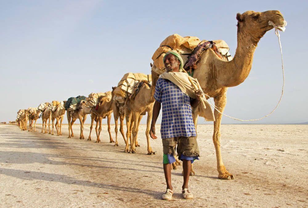 kleinschalige reis naar Ethiopië met Mayke Tours