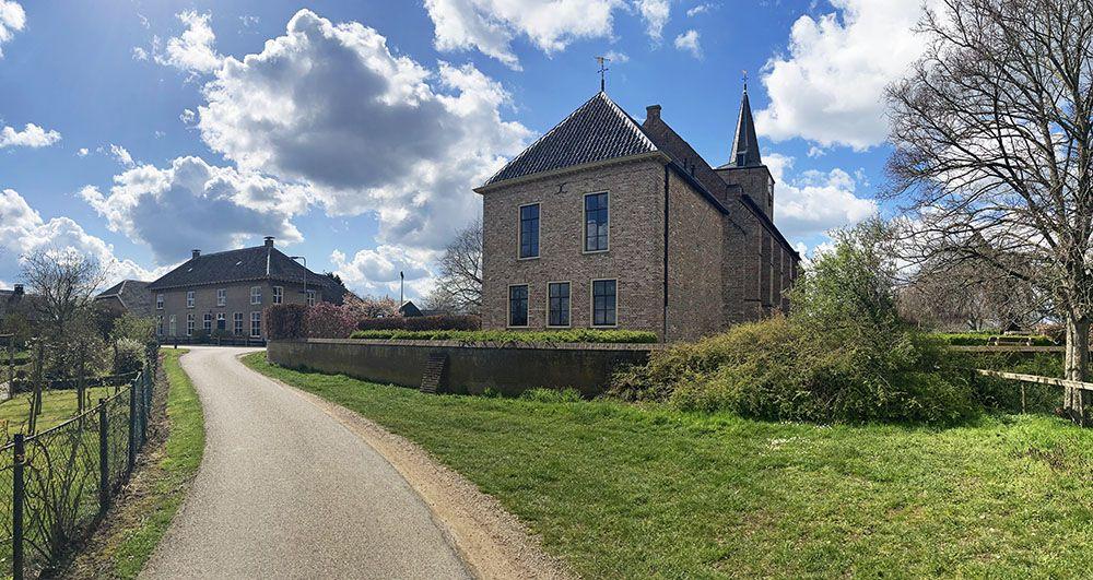 Erichem in de gemeente Buren