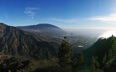 Wandelen in het groene, Spaanse wandelparadijs La Palma