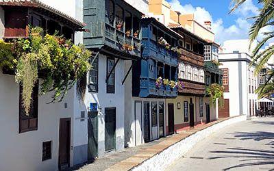 Niet te missen hoogtepunten van Santa Cruz de La Palma