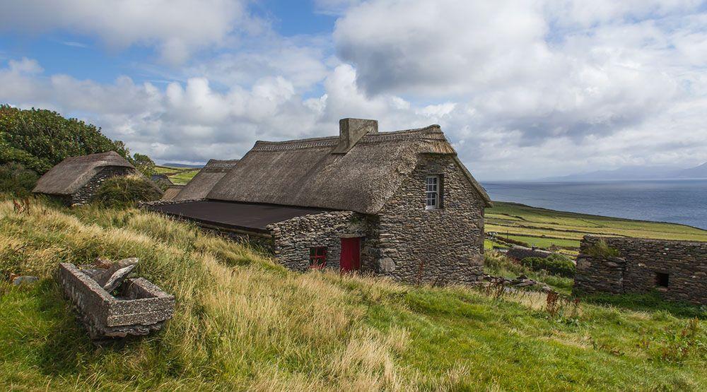 Cottage in Ierland
