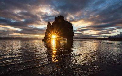 Saga's, trollen en elfen: cultureel erfgoed van IJsland