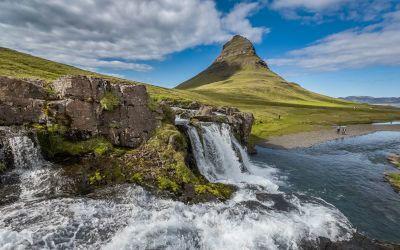 De mooiste natuur van IJsland zien langs de Ringweg
