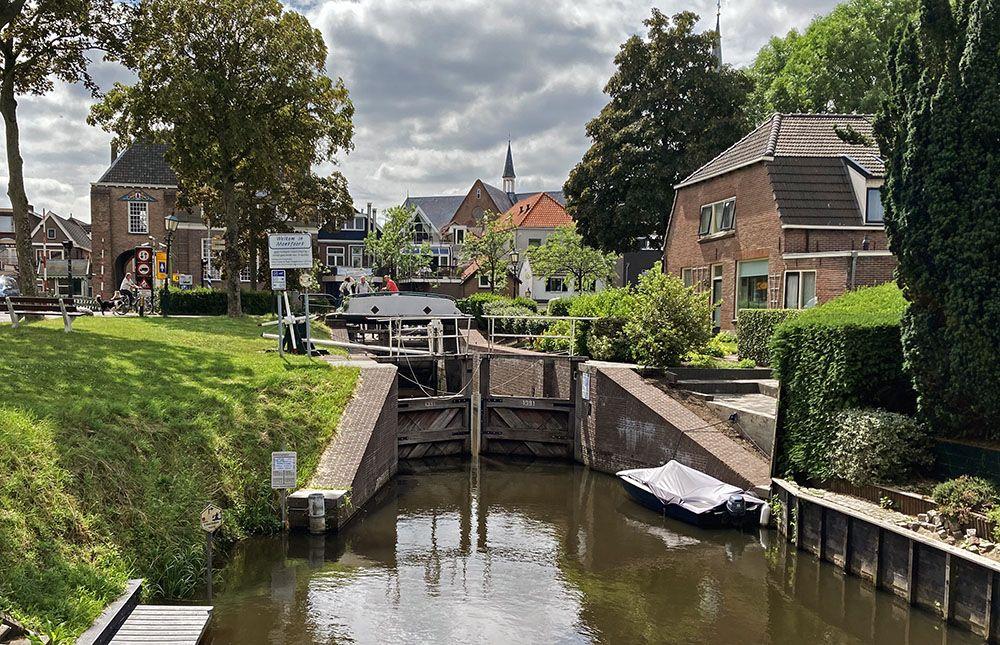 Vestingstad Montfoort
