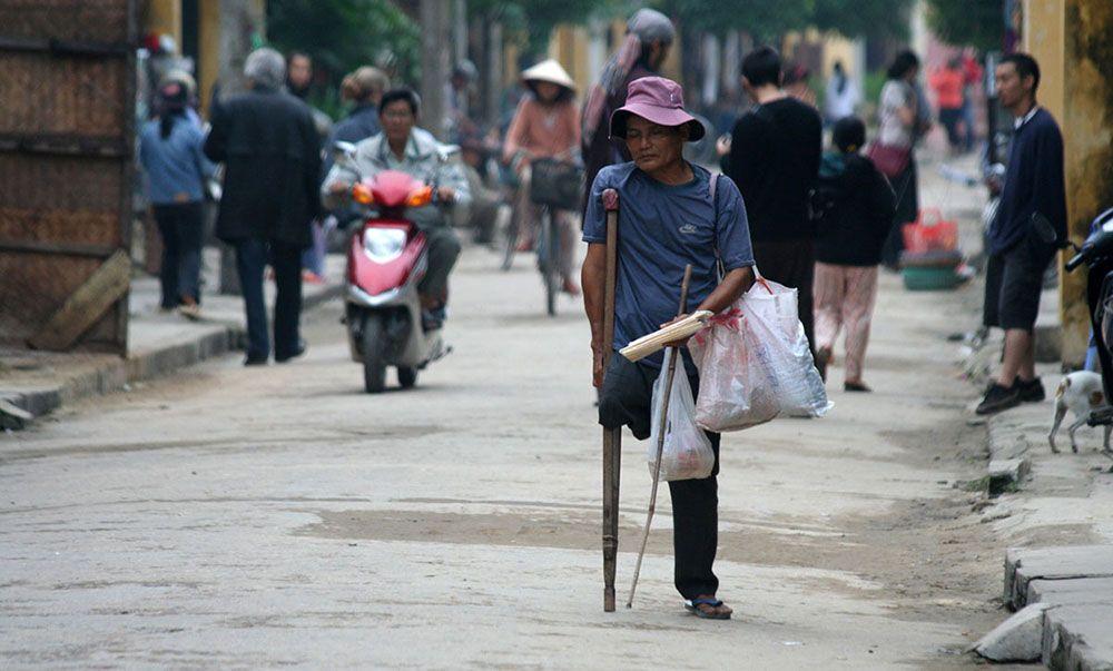 Hoi An, Midden-Vietnam
