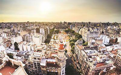 Bruisend Buenos Aires: dit zijn de hoogtepunten