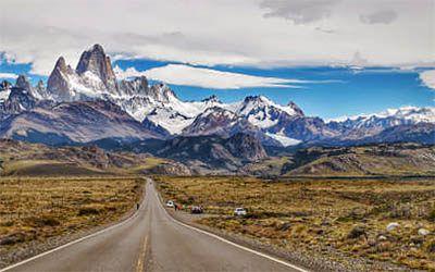 Daarom wil je met een camper door Patagonië reizen