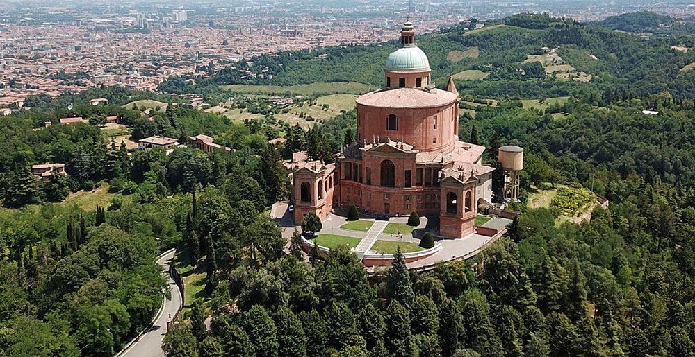 Basiliek San Luca