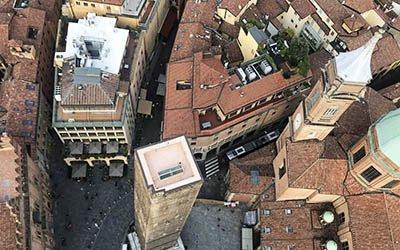 Stedentrip naar Bologna, de culinaire hoofdstad van Italië