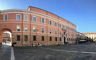 Ravenna, de prachtige Italiaanse hoofdstad van mozaïek