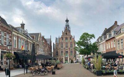 Vrijstad Culemborg is absoluut de moeite van het bezoeken waard