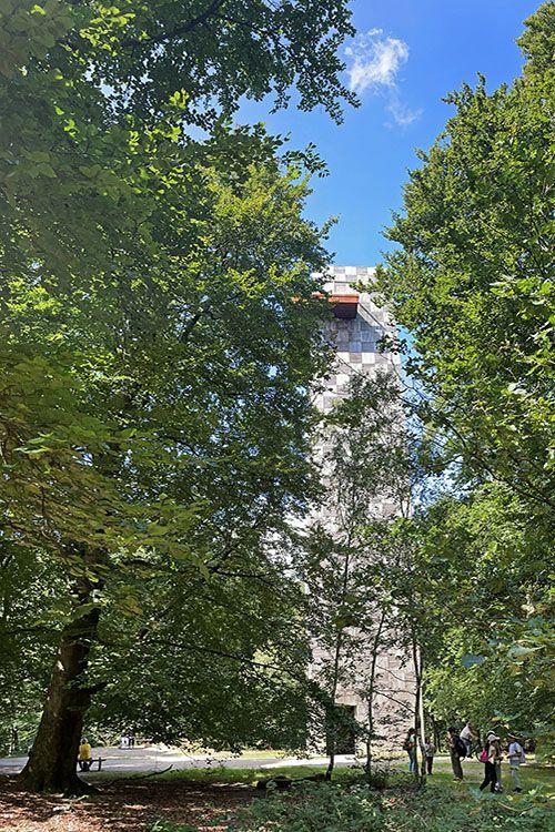 Uitkijktoren Doornse Kaap