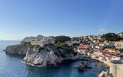 Stedentrip naar Dubrovnik, de Parel van de Adriatische Zee