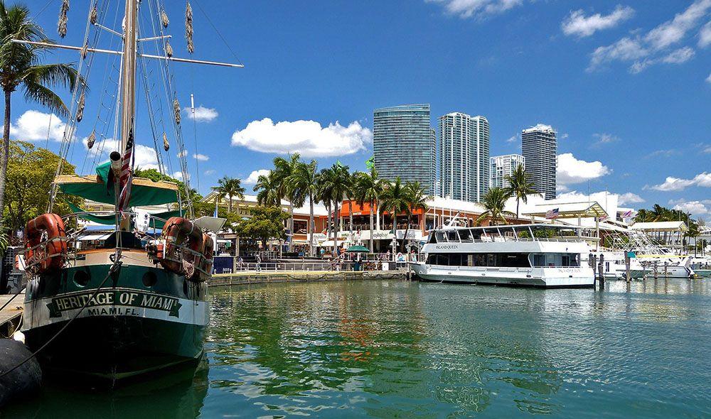 Haven in Miami